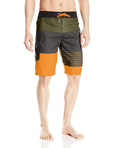 ONeill SP6106023 Mens Lennox Boardshort