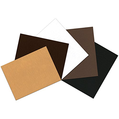 Kunin Self-Adhesive Presto Felt Assortment 9