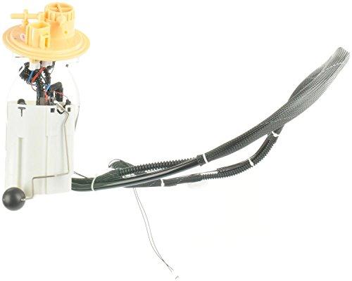 volvo fuel pump - 3