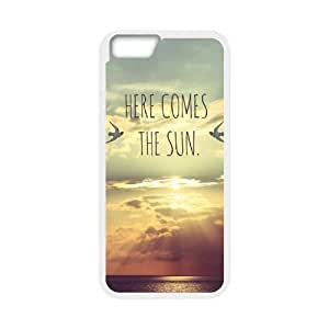 Here Comes The Sun Popular Case foriphone 4s Hot Sale Here Comes The Sun Case