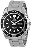 Orient Men's 'Mako XL' Japanese Automatic Stainless