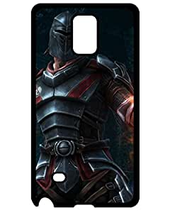 8579257ZB445477490NOTE4 Best Samsung Galaxy Note 4 Case Cover Skin For Samsung Galaxy Note 4(Kingdoms Of Amalur: Reckoning)