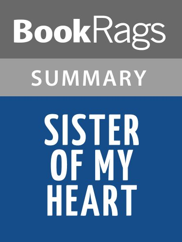 Summary & Study Guide Sister of My Heart by Chitra Banerjee Divakaruni