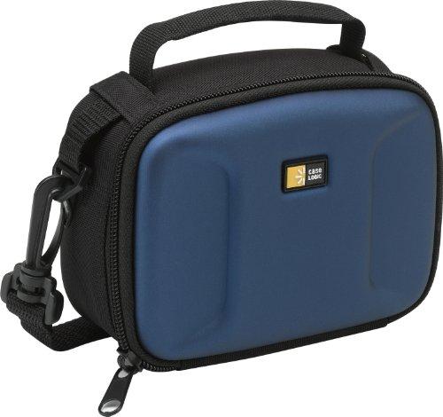Case Logic MSEC-4 EVA Molded Camcorder Case (Blue)