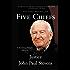 Five Chiefs: A Supreme Court Memoir