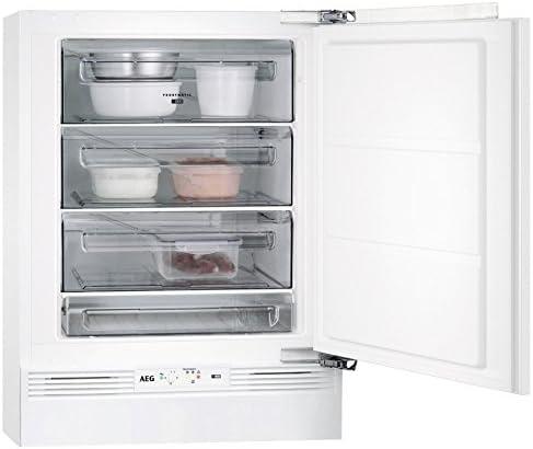 Congelador integrable Aeg ABB68221AF no frost A++ 81cm: 432.85 ...