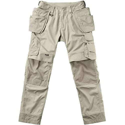 "Mascot 15031-010-55-82C50 ""Madrid"" Craftsmen's Trousers, ..."