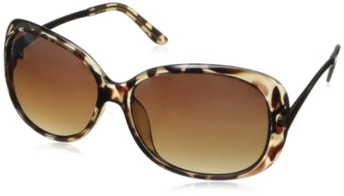 union-bay-womens-u236-oval-sunglassestortoise62-mm