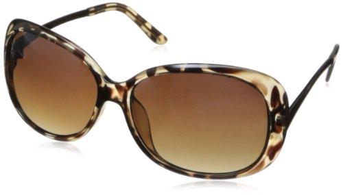 union-bay-womens-u236-oval-sunglassestortoise62-mm