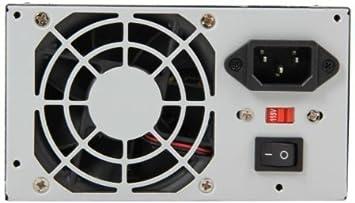 SR5721AF SR5722CH Fits The Following Models: SR5713DE SR5718F SR5720KR SR SR5720TW SR5722NL SR5714ES SR5721SC SR5715IT SR5715ES SR5713ES SR5721NL SR5720AN SR5714IT New Power Supply Upgrade for COMPAQ PRESARIO SR5700 SERIES Desktop Computer