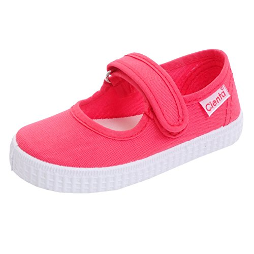 Sneaker Jane Mary Little Cienta Coral Kid 5600005 Toddler wqS7vB
