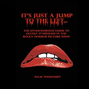 It's Just a Jump to the Left Audiobook