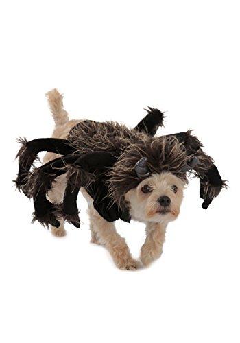 (Princess Paradise Tarantula Dog Costume, Black,)