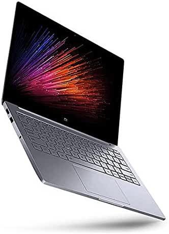 Xiaomi Air 13 Laptop - 13.3 Inch IPS Screen, Intel Core i5 CPU, GeForce GT 940MX, 8GB DDR4 RAM, 256GB SSD