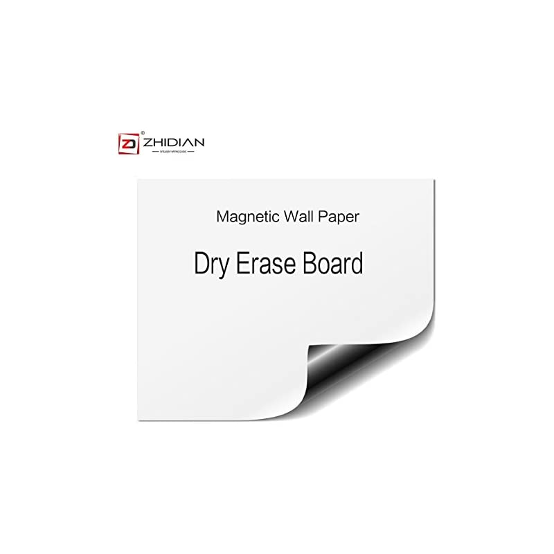 ZHIDIAN Magnetic White Boards Dry Erase