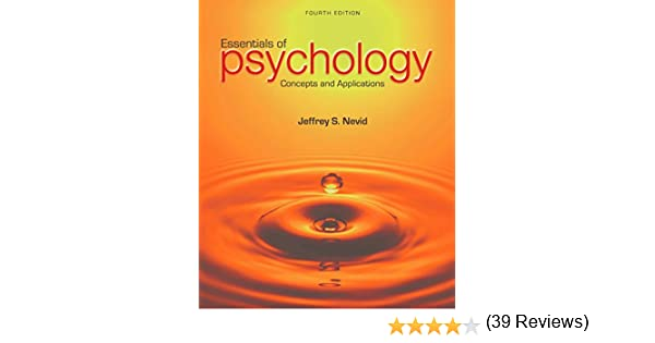 Essentials of psychology concepts and applications kindle edition essentials of psychology concepts and applications kindle edition by jeffrey s nevid health fitness dieting kindle ebooks amazon fandeluxe Images