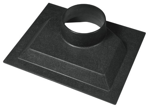 (POWERTEC 70102 8-1/2-Inch Jointer Dust Hood, 8-1/2-Inch by 10-1/4-Inch by 4 Inch)