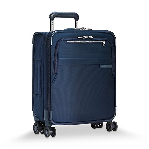 ine International Carry-On Expandable Wide-Body 21