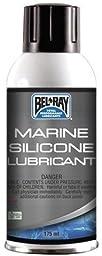 Bel-Ray Marine Silicone Lubricant 175 Ml Aerosol Can 99707-A175W