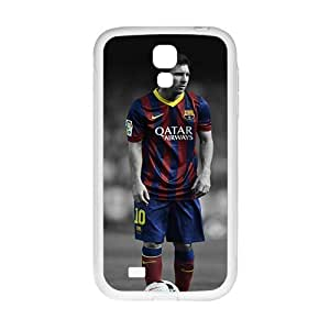 Messi Phone Case for Samsung Galaxy S4 Case