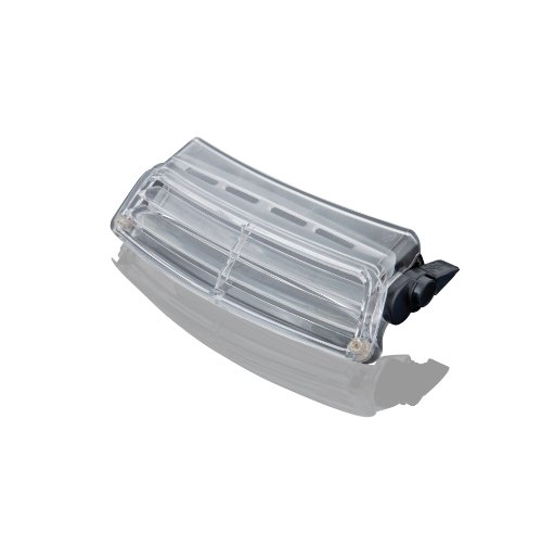 ies 2-359C Clear Windshield Air Vent ()