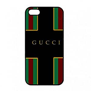 Gucci Phone Cover,Funda For iPhone 5/ iPhone 5s,Hard Phone Cover,Luxury Brand Logo Phone Cover