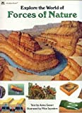 Forces of Nature, Anita Ganeri, 0307156028