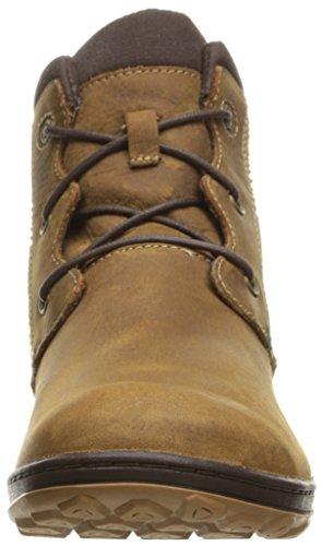 Ankle Vee Black Black Boot Tan Merrell Merrell Womens Ashland tpqwx4z