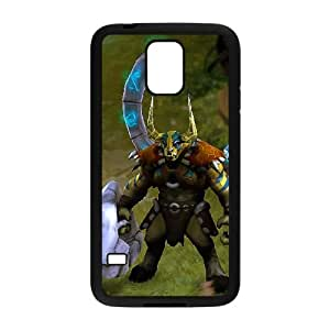 Dota2 ELDER TITAN Samsung Galaxy S5 Cell Phone Case Black 82You539347