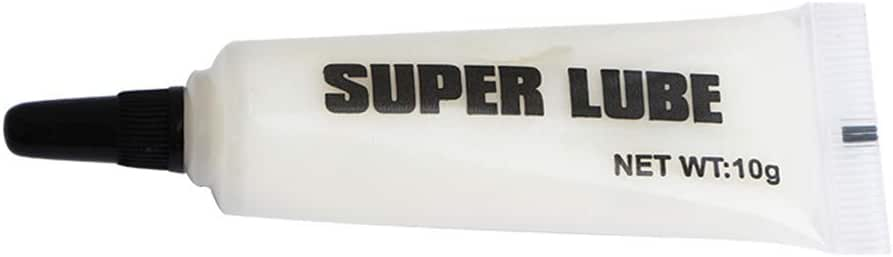 XuBa 10 g grasa de engranaje para HP Samsung Lexmark Brother ...