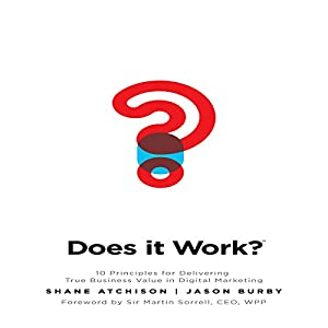 Does It Work? Audiobook