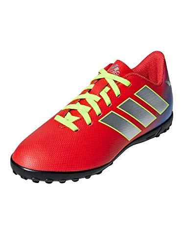 adidas Nemeziz Messi 18.4 TF J, Zapatillas de Fútbol para Niños: Amazon.es: Zapatos y complementos