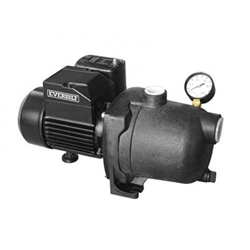 Everbilt 3/4 HP Shallow Well Jet Pump by Everbilt by Everbilt