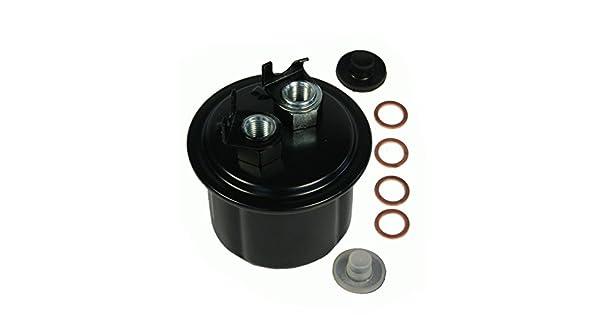 GKI GF3296 Fuel Filter
