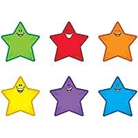 TREND enterprises, Inc. Stars Mini Accents Variety Pack, 36 ct