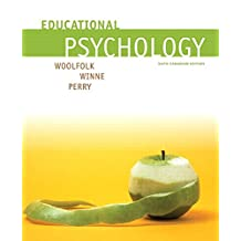 Educational Psychology, Sixth Canadian Edition (6th Edition)
