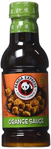 Panda Express Orange Sauce 20 5Oz   Pack Of 2