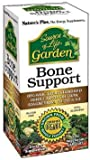 Nature's Plus. Garden Bone Support 120 Vcaps (3 Pack)