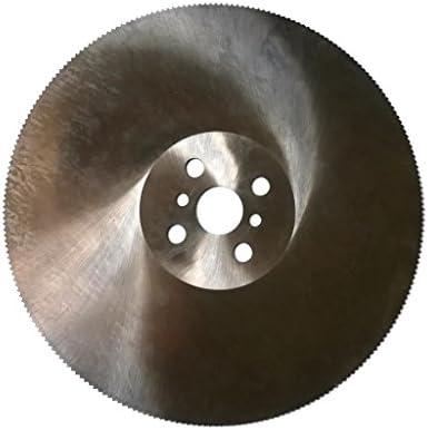 Perfk HSS鋼ソー 切断ディスク パワーツール 丸型 金属 木材カッター 240歯/260歯 耐久性 - 240歯