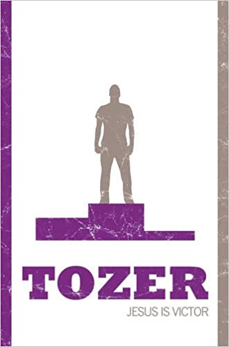 Jesus Is Victor (Tozer Classics Series)