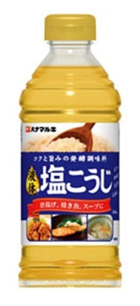 十年ジャングル花火プラス糀 塩糀 200g×8個