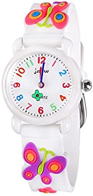 Dodosky Birthday Present for Girls Age 3-11, Kids Watch Age 3-8 Toys for 5-11 Year Old Girl Xmas Stocking Stuf