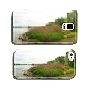 Lake Constance, Reichenau Island cell phone cover case Samsung S6