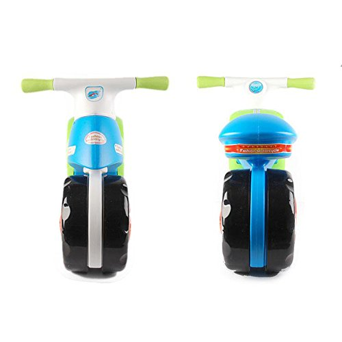 Ancaixin Baby Balance Motorcycle Children Walker 6 24 Months No Foot Pedal Infant 2 Wheels First Bike