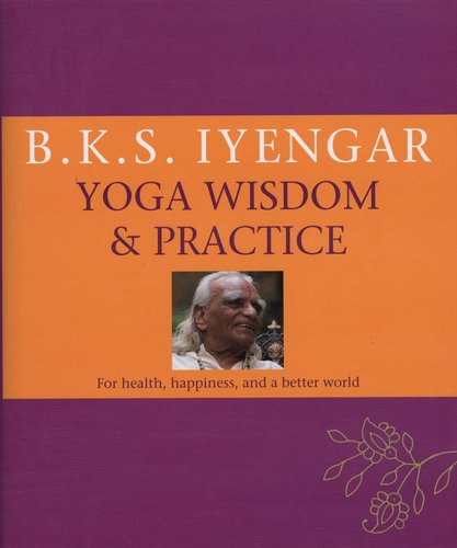 Download Yoga Wisdom &  Practice pdf epub