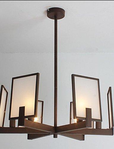 Los siete rayos nueva lámpara de araña ClaSeven raysical ...