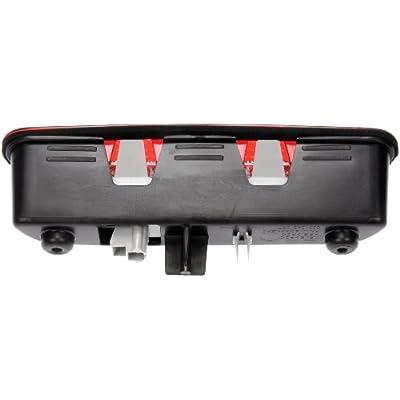 Dorman 923-242 Third Brake Lamp Assembly: Automotive