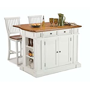 Home Styles 5002 948 Kitchen Island And
