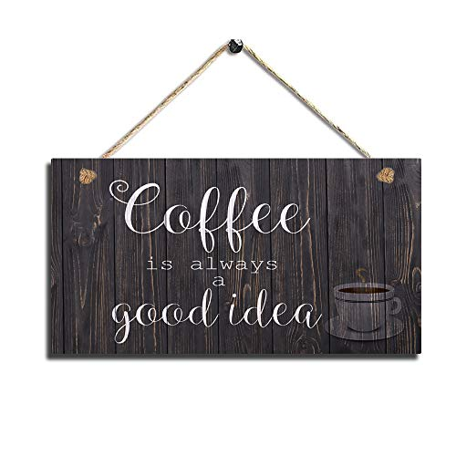 coffee sign black - 2