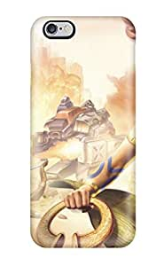 4631341K83514561 Defender Case For Iphone 6 Plus, Empire Earth 2 Pattern